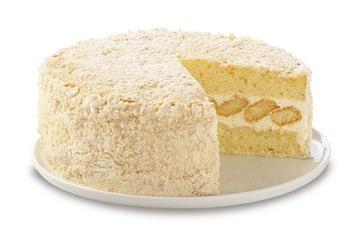 10 Inch Lemoncello Cream Torte™