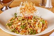 SkinnyLicious Asian Chicken Salad