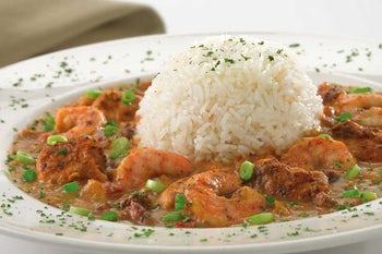 Shrimp and Chicken Gumbo