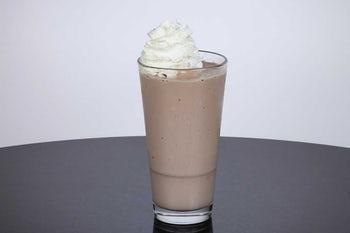 Creamy Milkshakes
