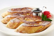 Bruléed French Toast