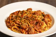 Impossible Pasta Bolognese