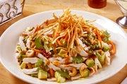 Sheil's Chicken and Avocado Salad