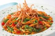 Spicy Chicken Chipotle Pasta