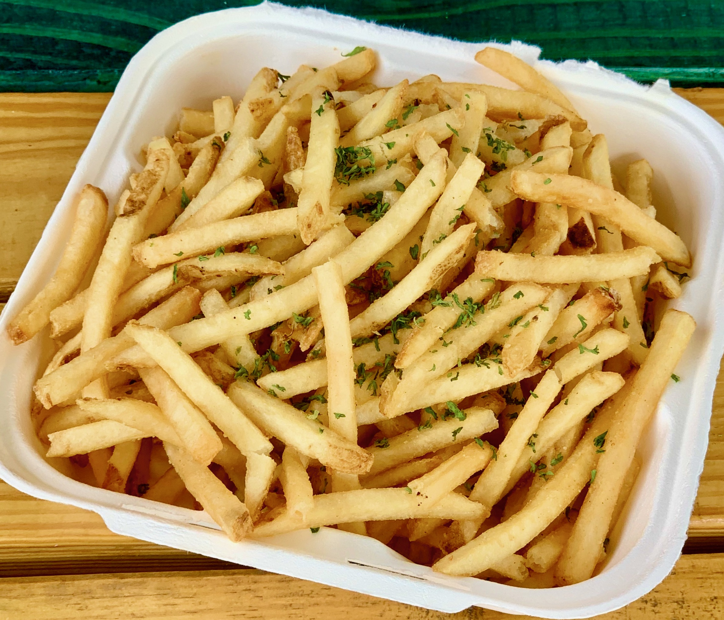 Get Naked Fries (Small)