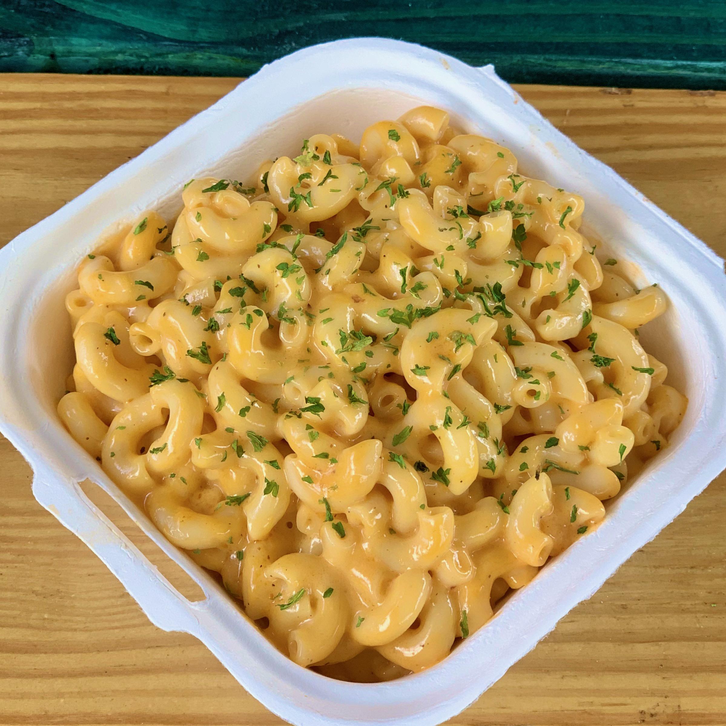 Plain House Mac n Cheese
