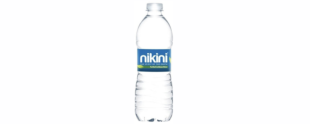Nikini Water