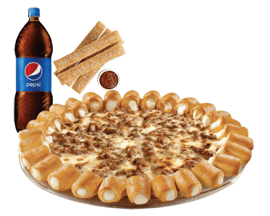 Gilbertini Cheesy Bites Meal Deal