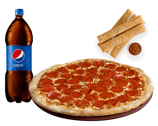 Big New Yorker Meal Deal