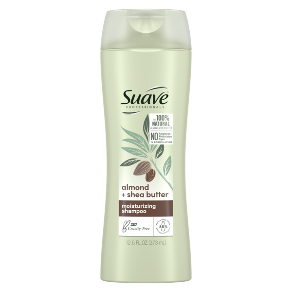 Suave Green Almond Shea SH