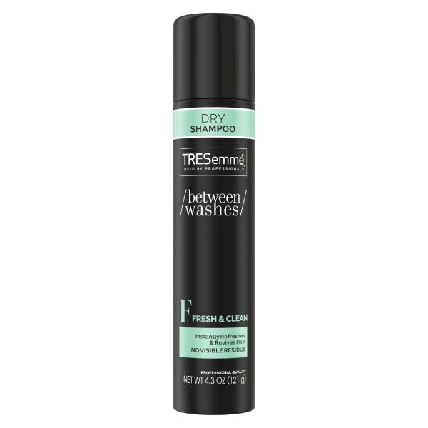 Tresemmé Dry Shampoo Fresh & Clean
