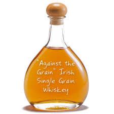 Against the Grain Whiskey 375ml