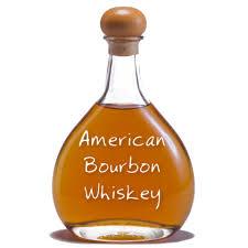 American Bourbon Whiskey 375ml