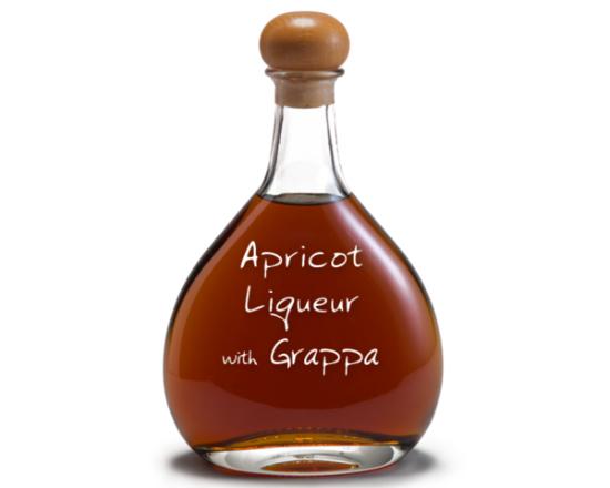 Apricot Liqueur 375ml