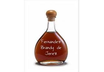 Brandy de Jerez 375ml
