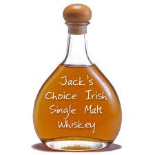 Jack Choice Whiskey 375ml