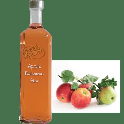 Apple Balsamic Vinegar - 100ml
