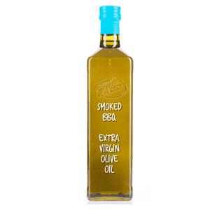 BBQ Extra Virgin Olive Oil - 100ml