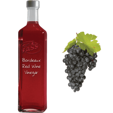 Bordeaux Red Wine Vinegar - 100 ml