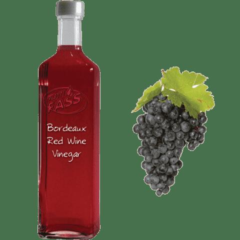 Bordeaux Red Wine Vinegar - 200 ml