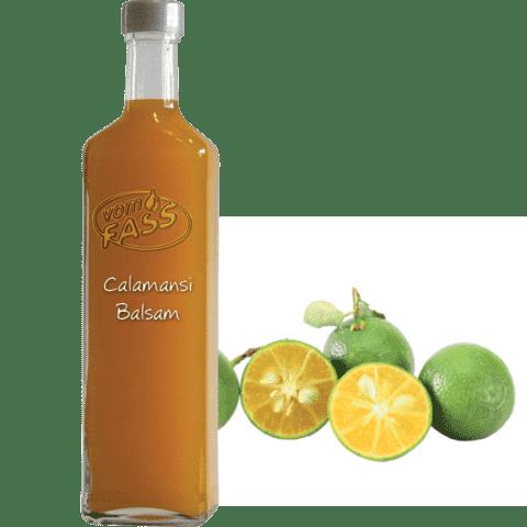 Calamansi Balsam Vinegar-100ml