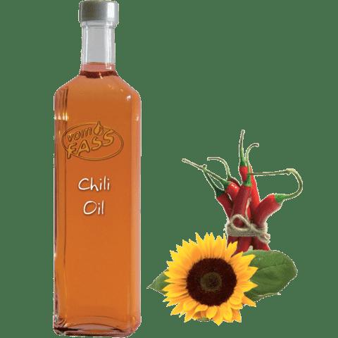 Chili Oil - 200ml