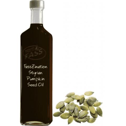 FassZination Styrian Pumpkin Seed Oil -200ml