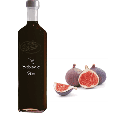 Fig Balsamic Vinegar - 200 ml