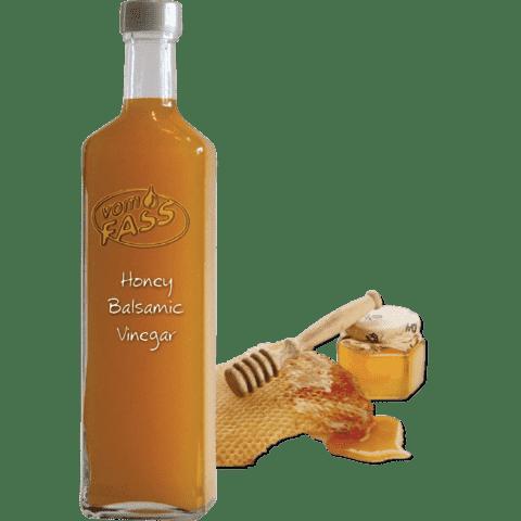 Honey Balsamic Vinegar - 100ml