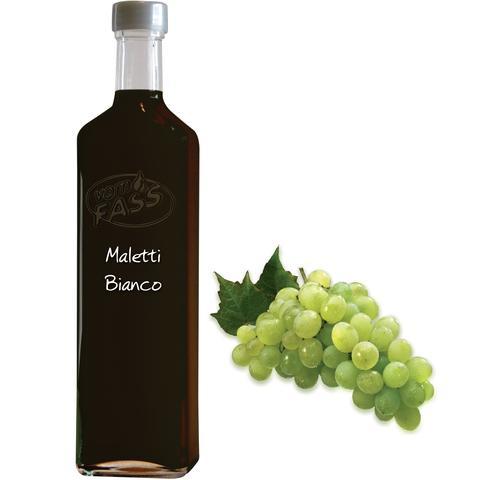 Maletti Bianco Vinegar - 200ml