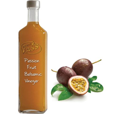 Passion Fruit Balsamic Vinegar - 100ml
