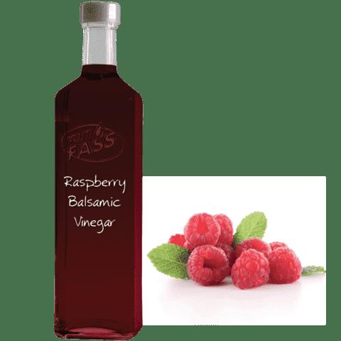Raspberry Balsamic Vinegar - 200ml