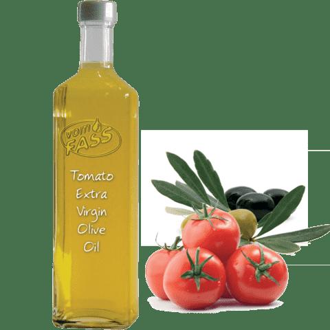 Tomato Extra Virgin Olive Oil - 200ml