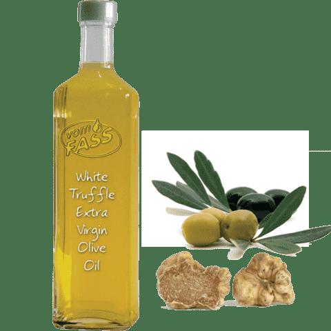 White Truffle Extra Virgin Olive Oil - 100ml