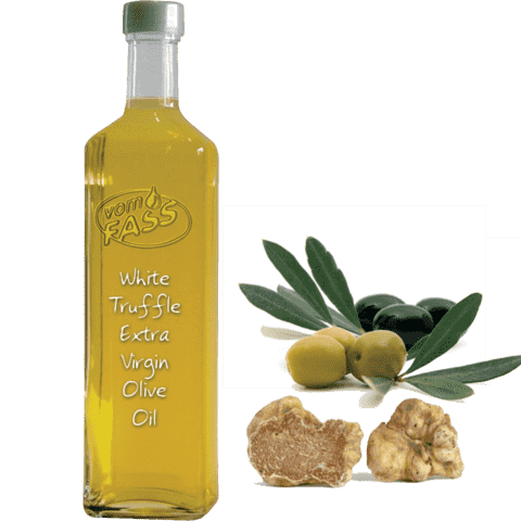White Truffle Extra Virgin Olive Oil - 200ml