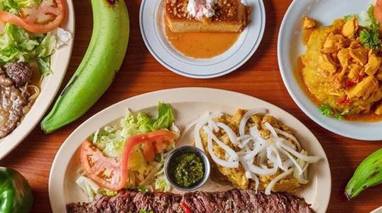 Levis Bar & Grill - Santurce