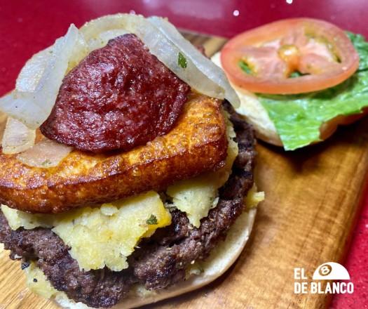 Burger Salvaje
