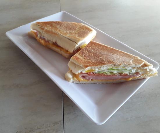 Sandwich Combinacion