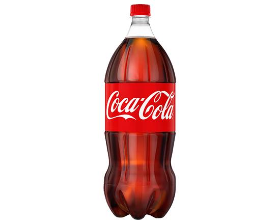 Bebida Padrino (Coca Cola)