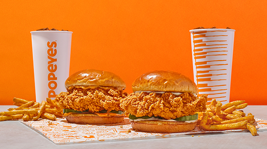 Popeyes - Cupey