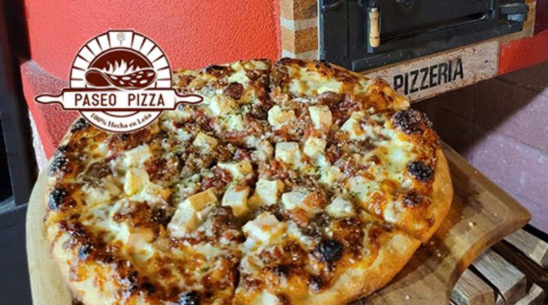 Paseo Pizza