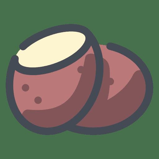 icon-Potatos