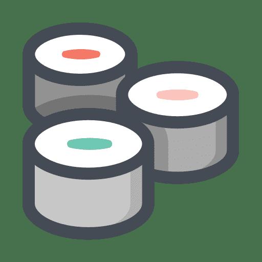 icon-Sushi